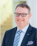Volker Eisele, Leiter Banken- und Kooperationsvertrieb der Bayerischen