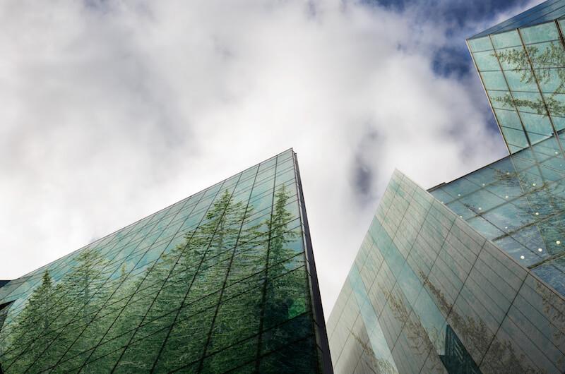Sustainable Finance: Rettet die Finanzwirtschaft die Welt?