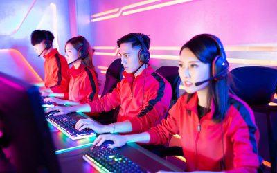 E-Sport: Versteckter Millionenmarkt